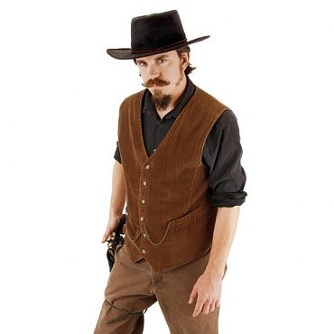 The Western Outlaw Hat