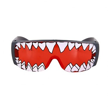 Shark Glasses