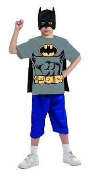 Child Batman T-Shirt
