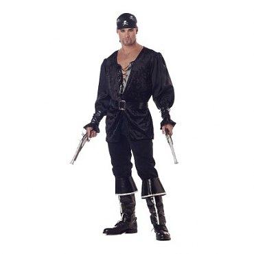 Blackheart the Pirate Costume