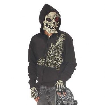 Bonehead Hoodie