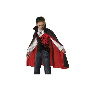 Childs Prince of Darkness Costume