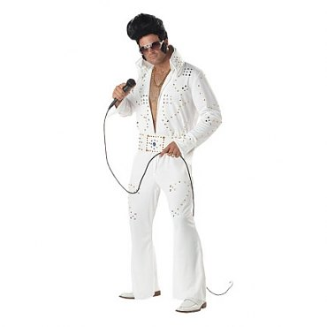 Elvis Legend Costume