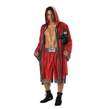 Everlast Mens Boxer Costume