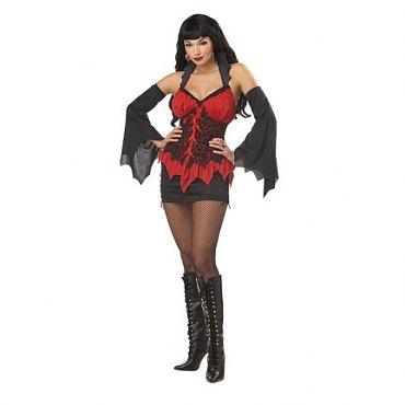 Glamour Vampire Costume