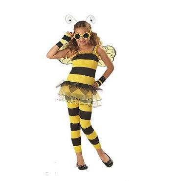Little Honey Childs Bee Costume