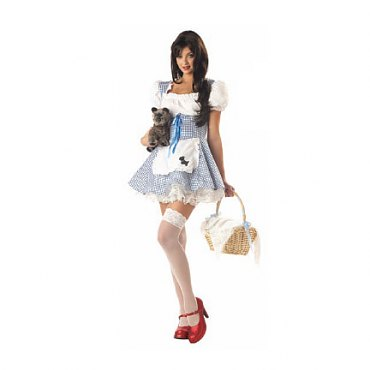 Storybook Sweetheart Costume