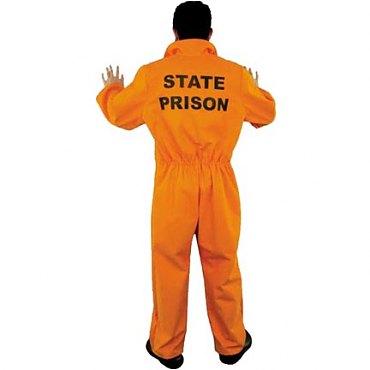 Prisoner - State Prison Orange