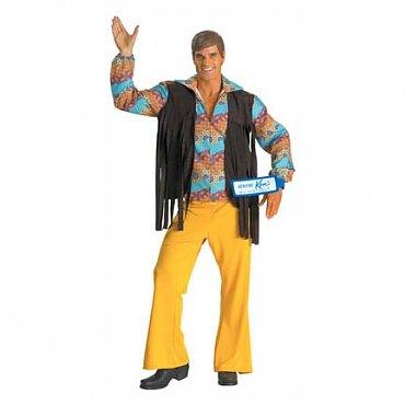 60s Ken Costume - Adult Deluxe