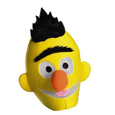 Sesame Street Bert Adult Headpiece