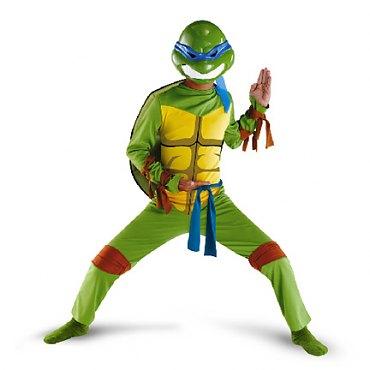 Leonardo Classic Child Costume