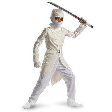G.I. Joe Storm Shadow Deluxe Child Costume