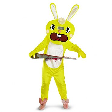 Happy Tree Friends Cuddles Teen Costume