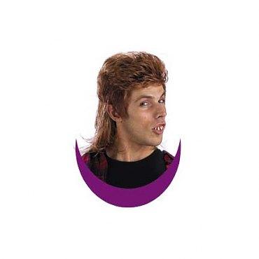 JD Mullet Wig