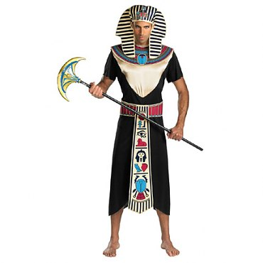 Adult King Pharaoh Costume