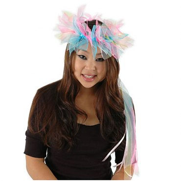 Rainbow Enchantress Headband