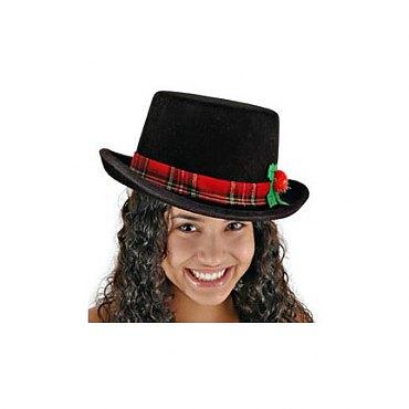 Christmas Caroler Hat