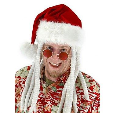 Dread Santa Hat