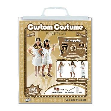 Egyptian Costume Kit