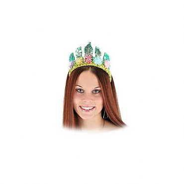 Forest Fairy Tiara Headband