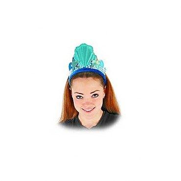 Mermaid Tiara Headband