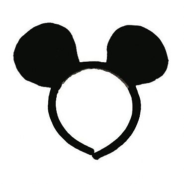 Disney Mickey Mouse Ears
