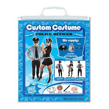 Police Costume Kit