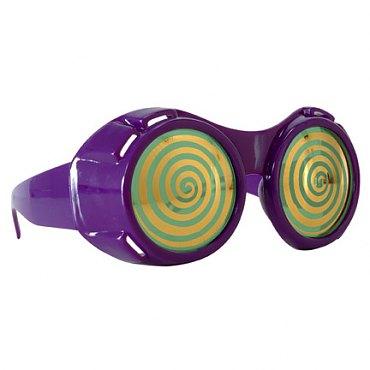 Mardi Gras Goggles