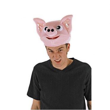 Three Little Pigs Hat