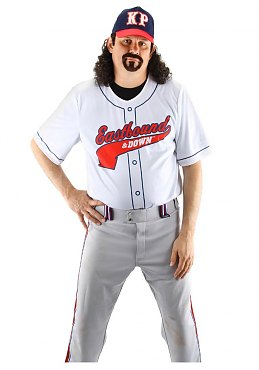 Kenny Powers kit
