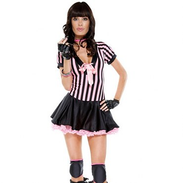 Time Out Referee Costume