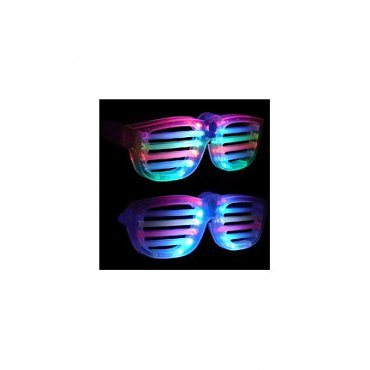 Rock Star LED Sunglasses