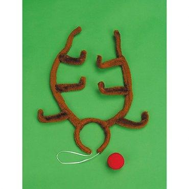 Rudolph Kit