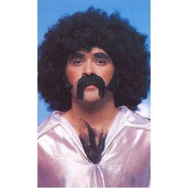 70&#39s Disco Hair Costume Accessory Kit