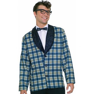Fifties Jacket - Buddy Holly Costume