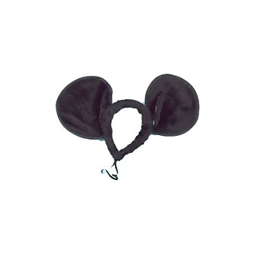 Large Mouse Ears