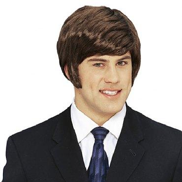 70s Dude Wig