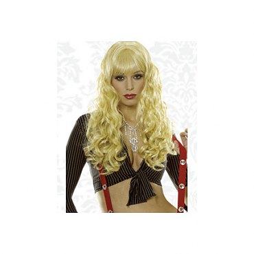Blonde Eve Wig