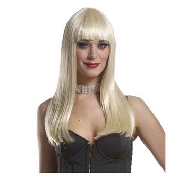 Blonde Mistress Wig