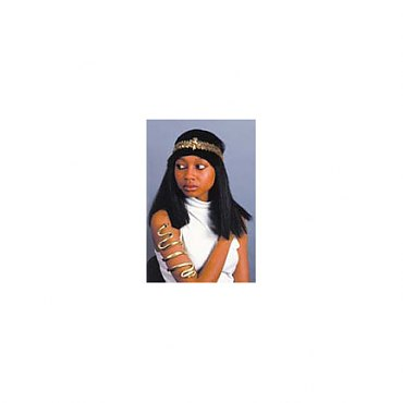 Cleopatra Asp Headband