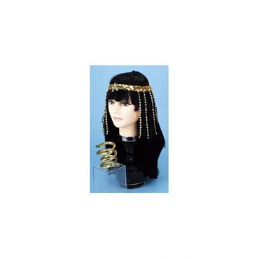 Cleopatra Costume Accessory Kit - Deluxe