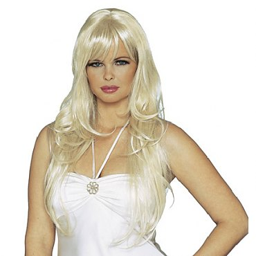 Dreamgirl Wig - More Colors Available