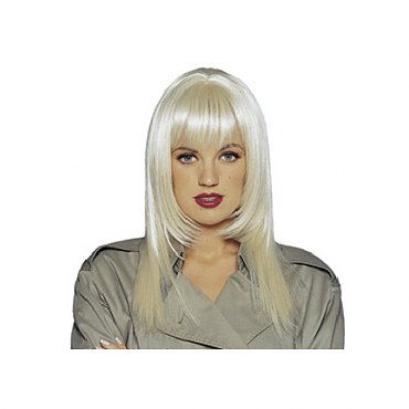 International Beauty Wig - More Colors Available