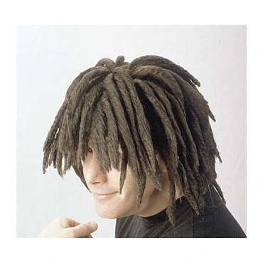 Jamaican Dreadlock Wig - More Colors Available