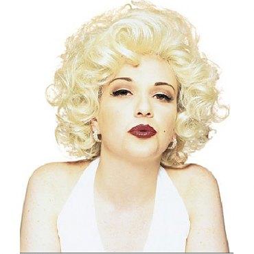 Marilyn Monroe Licensed Wig