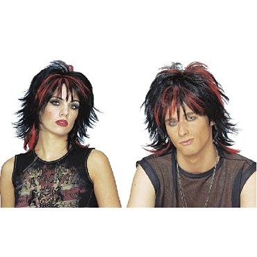 Unisex Rebel Wig