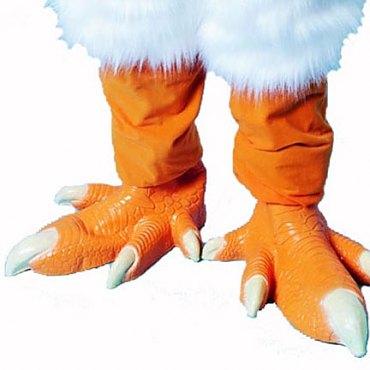 Super Deluxe Chicken Feet