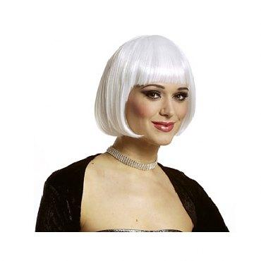 Platinum Sassy Wig