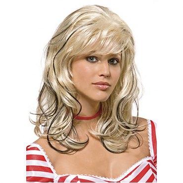 Flirt Wig