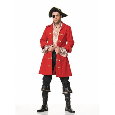 Mens Swashbuckler Costume